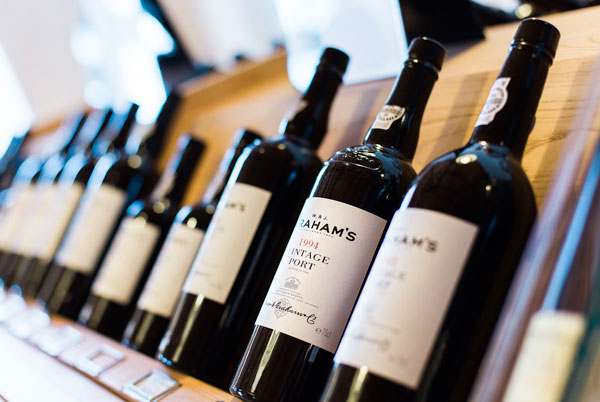 Bella Vino fine wines