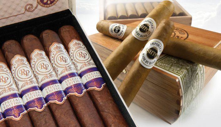 Fine Cigar Brands