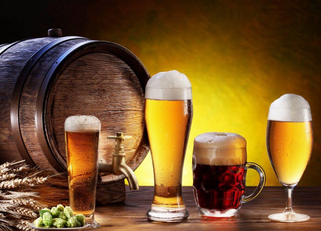 Bella Vino Beers