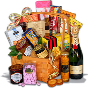 Bella Vino Gift Baskets